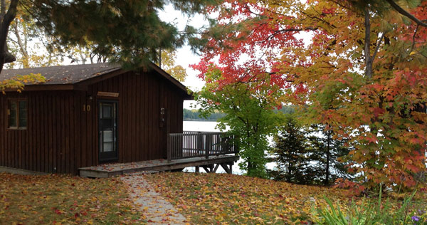 Cabin Rental - Cottage Rental - Espanola, Ontario - Northern Ontario
