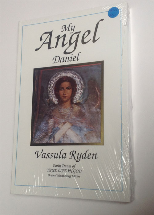 Book: My Angel Daniel, by Vassula Ryden