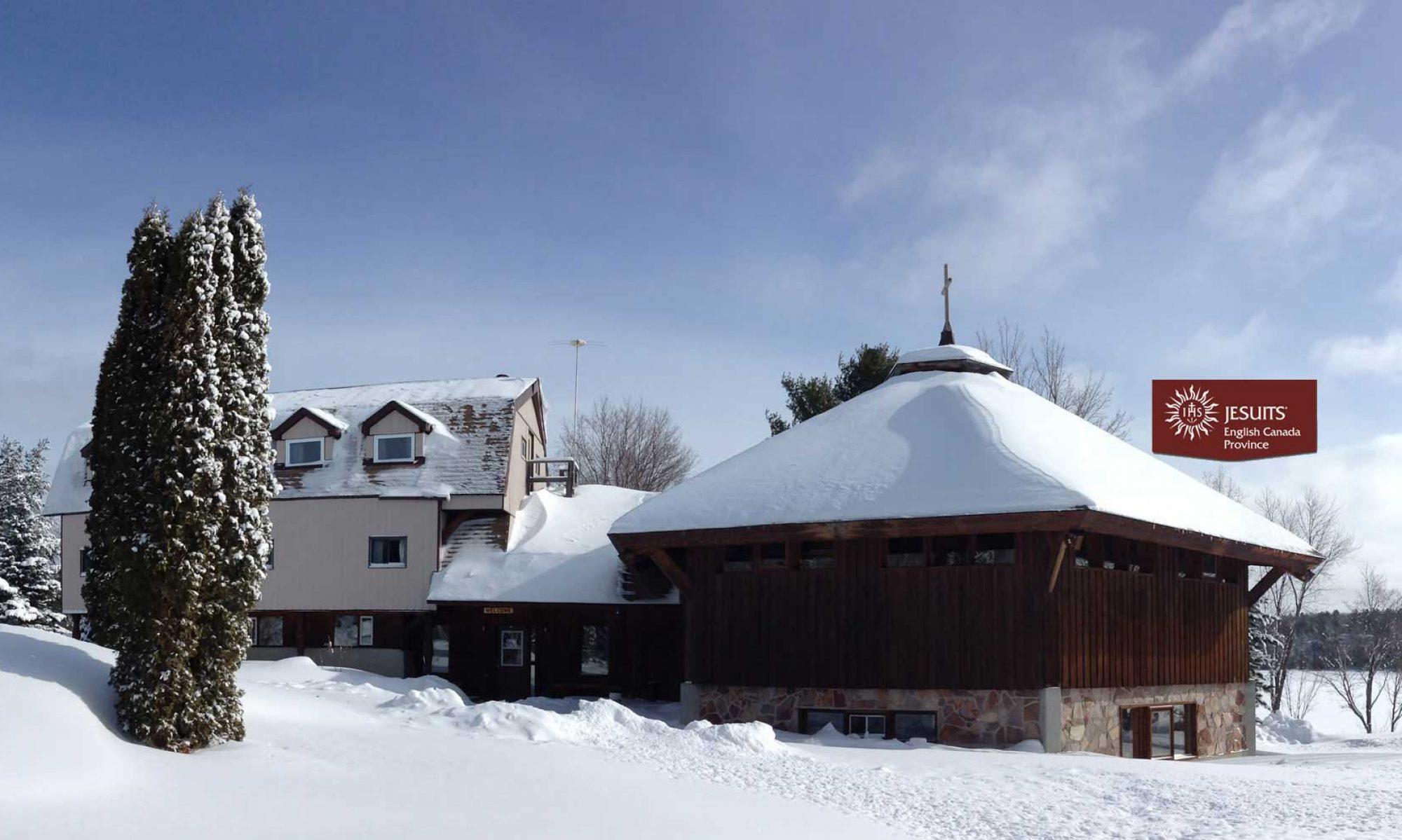 Anishinabe Spiritual Centre